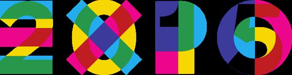 Logo expo milan